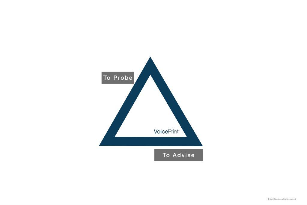 probe and advise