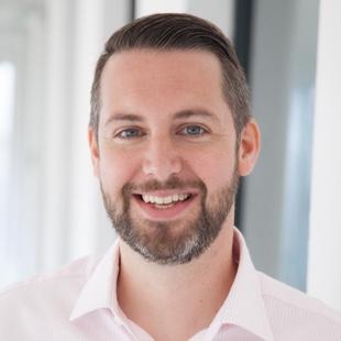 Graham Smith VoicePrint Accredited Marketing Profesional