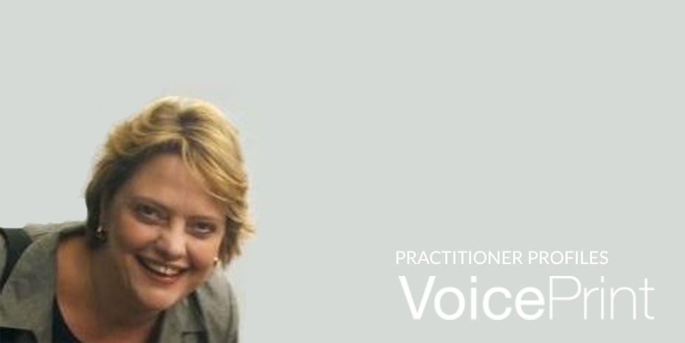 VoicePrint Practitioner Profile Rachael Hanley-Browne