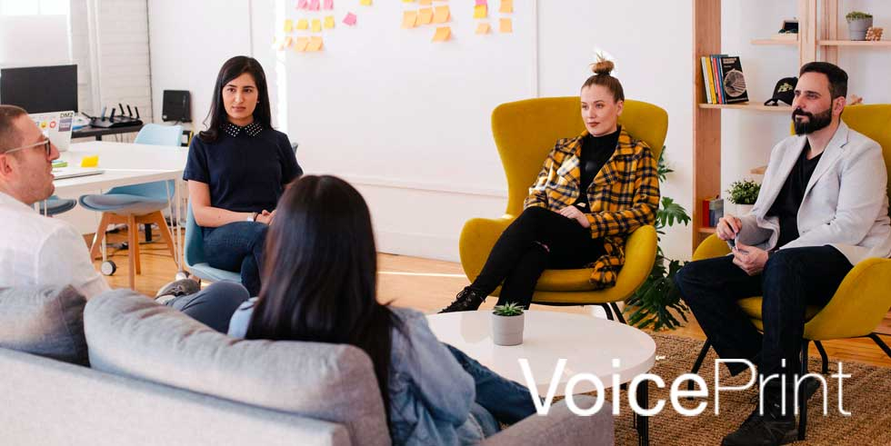 Facilitating Action Learning Sets with VoicePrint